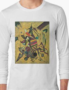 Kandinsky - Points  Long Sleeve T-Shirt