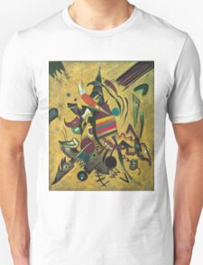 Kandinsky - Points  Unisex T-Shirt