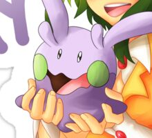 GUMI x Goomy Sticker