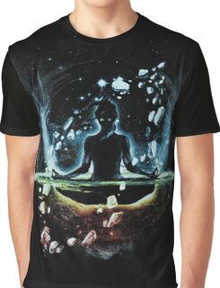the last space bender Graphic T-Shirt