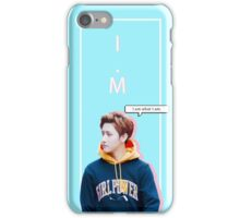 I.M phone case iPhone Case/Skin