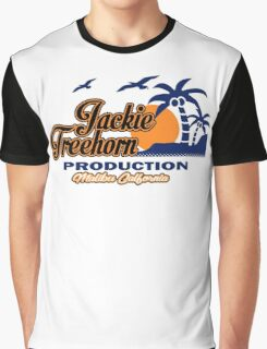 Jackie treehorn Graphic T-Shirt