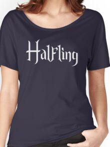 Halfling Women's Relaxed Fit T-Shirt