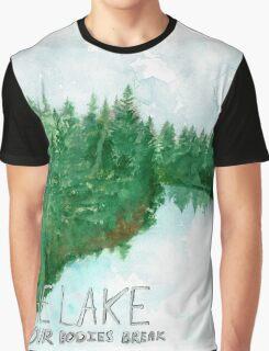 Calgary Graphic T-Shirt