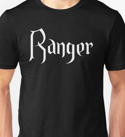 Ranger Unisex T-Shirt