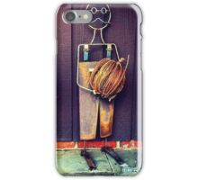 """Wired Couple """"His"""" Phone Case iPhone Case/Skin"""