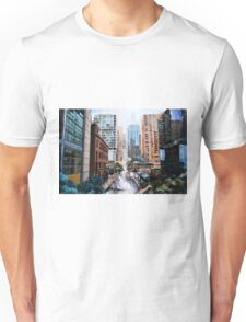 Remember me as a time of day Unisex T-Shirt