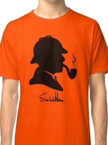 World's Greatest Detective Classic T-Shirt