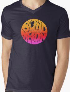 Blind Melon Mens V-Neck T-Shirt