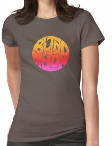 Blind Melon Womens Fitted T-Shirt