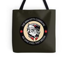 General Mittens - Patch Tote Bag
