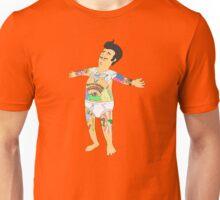 Bronconius, by rkalo Unisex T-Shirt
