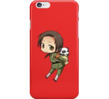 Hetalia China iPhone Case/Skin