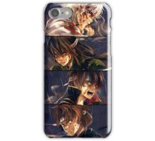 Gintama - Shura iPhone Case/Skin