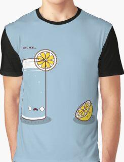 Lemonicide Graphic T-Shirt