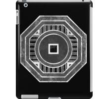 Avatar- Earth Empire Logo iPad Case/Skin