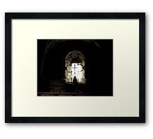 Basilica Framed Print