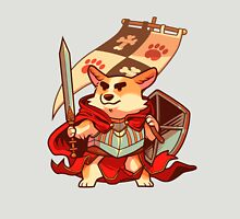 Corgi knight Unisex T-Shirt