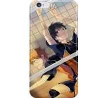 Haikyuu!! Toss iPhone Case/Skin