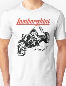 tractor shirt Unisex T-Shirt