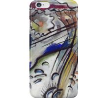 Kandinsky - Improvisation 28 iPhone Case/Skin