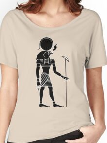 Egyptian God Ra Women's Relaxed Fit T-Shirt