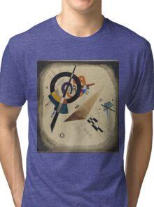 Kandinsky - Composition 1922  Tri-blend T-Shirt