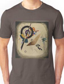 Kandinsky - Composition 1922  Unisex T-Shirt