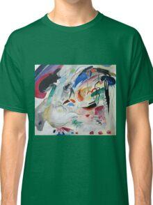 Kandinsky - Improvisation 1913  Classic T-Shirt
