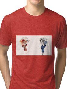 Heart and Mind Tri-blend T-Shirt