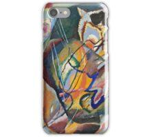 Kandinsky -  Improvisation iPhone Case/Skin
