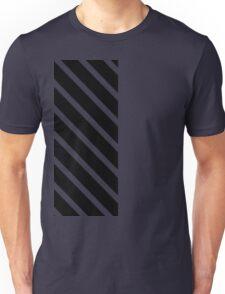 Black Green Turquoise  Unisex T-Shirt