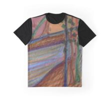 Loozie Anna Pass Graphic T-Shirt