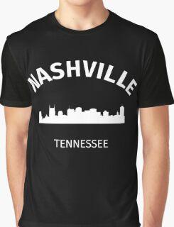 Nashville Graphic T-Shirt