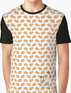 Pastry Thief Graphic T-Shirt