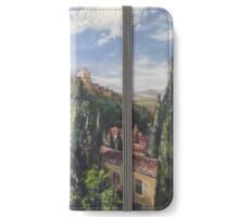 The Alhambra iPhone Wallet/Case/Skin