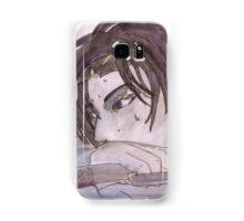 Hanji Zoe Samsung Galaxy Case/Skin