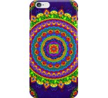 Chakra Journey iPhone Case/Skin