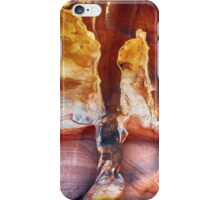 Desert Boot  iPhone Case/Skin