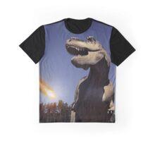 tyrannosaurus rex Graphic T-Shirt