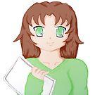 Kimi by drawingdream