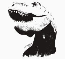 tyrannosaurus rex, Trex t-shirt Kids Tee