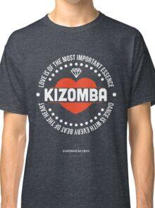 Love Kizomba Classic T-Shirt