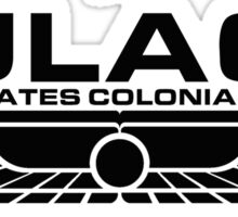 Sulaco Sticker
