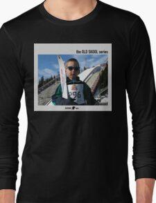 young jumper Long Sleeve T-Shirt