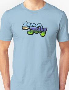 Lemon Jelly Unisex T-Shirt
