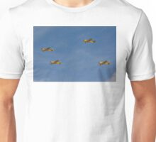 Four Maggies in Formation Unisex T-Shirt