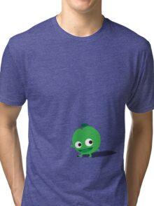 Happle! Tri-blend T-Shirt