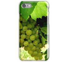 Green Grapes  ^ iPhone Case/Skin