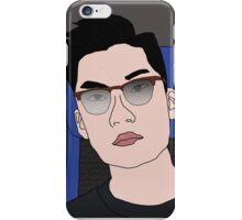 RiceGum iPhone Case/Skin